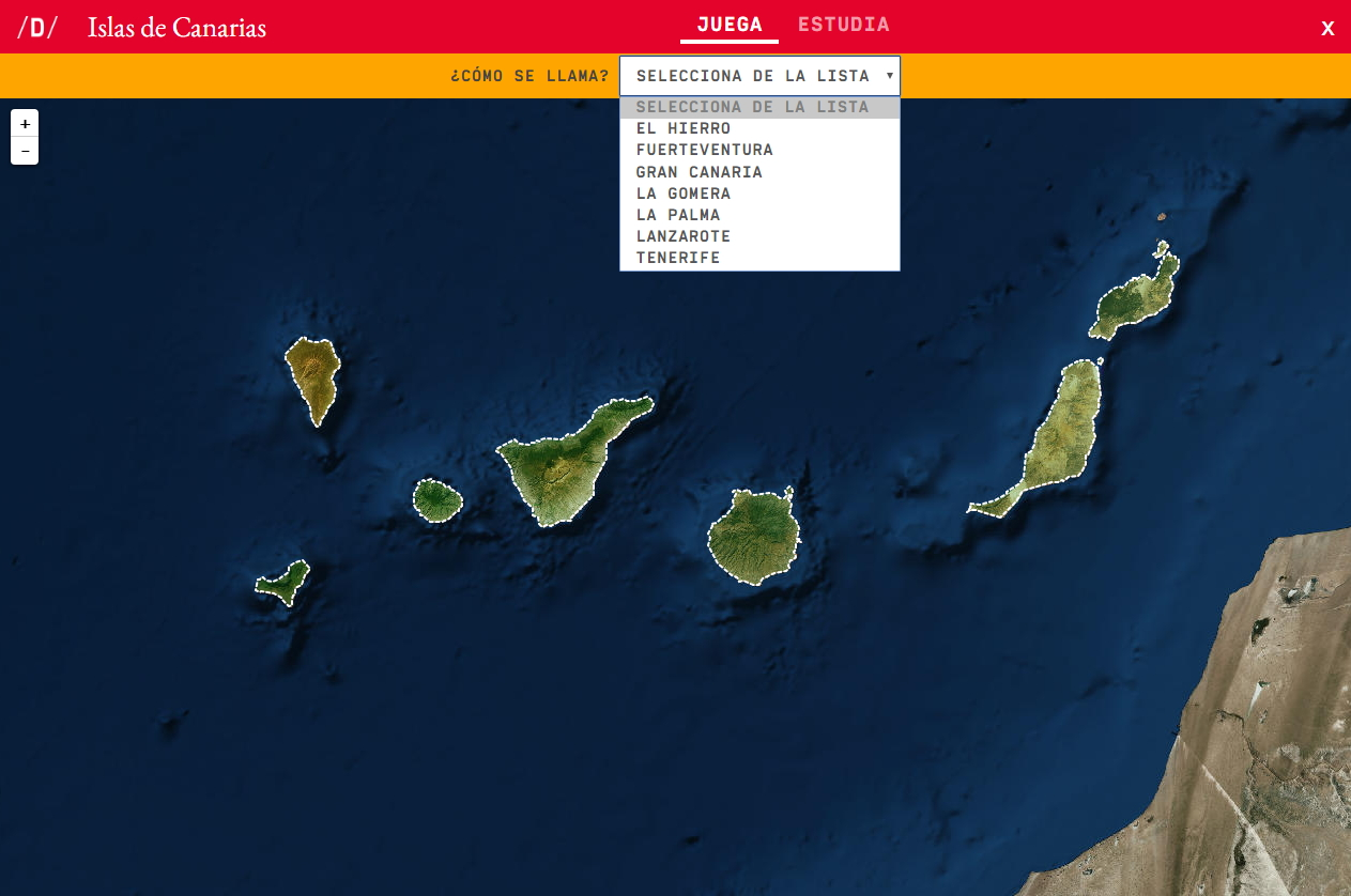 Islands of the Canary Islands