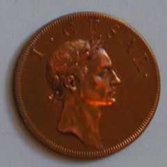 República Romana. Julio César