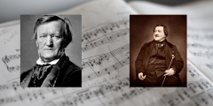 Música del Romanticismo: obras