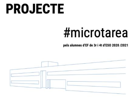 Projecte #microtarea