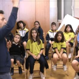 Educación Musical: el coro en el aula