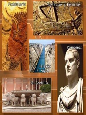 Paisaje histórico de Andalucía: una visión interactiva