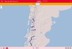 Fleuves du Chili (Zone V, VI y VII)