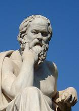 La revolución de Sócrates