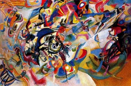 Artes figurativas de principios del siglo XX (I)