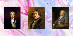 Romanticism and realism: authors
