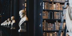 Westliche Philosophie: Epochen