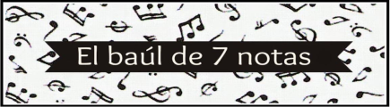 El baúl de 7 notas