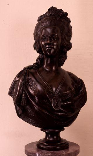María Antonieta, reina de Francia