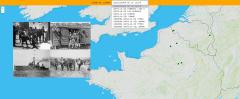 Europa na Primeira Guerra Mundial: batallas - Nivel Medio