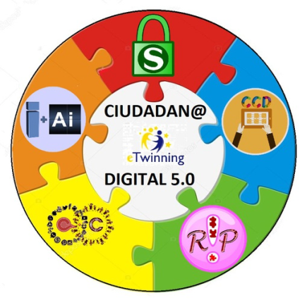 Ciudadan@ Digital 5.0