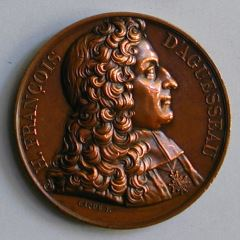 Henri François d´Aguesseau