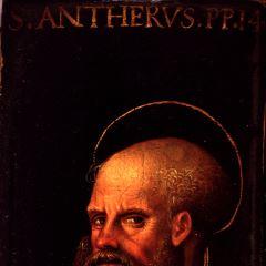 San Antero Papa