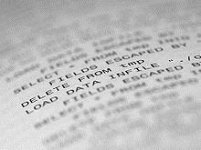 Textos: tipos y composición
