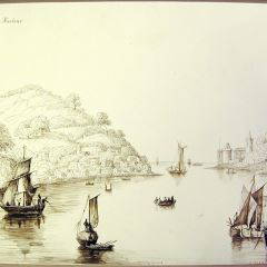 Puerto de Darmouth (Inglaterra)