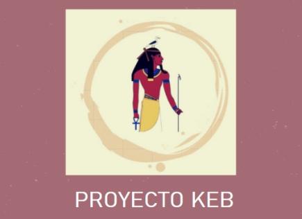 PROYECTO KEB