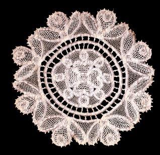 Paño ornamental