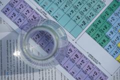 Chemische Elemente: Entdeckung im 19. Jahrhundert