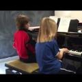 Pianeemos: mi clase de piano