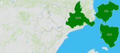 Provinces of Aragon