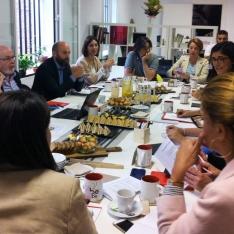 Marca y transformación cultural en el V Foro de expertos de Marca, Comunicación y RSC