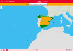 Climates of Spain