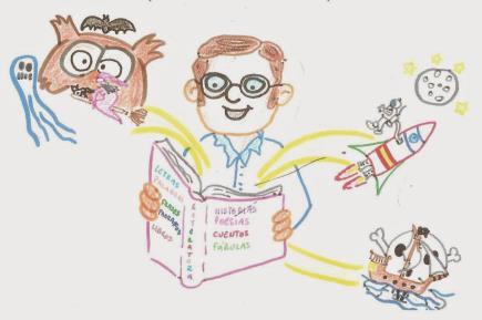 La Clase del Profe Pablo: aventuras y aprendizaje