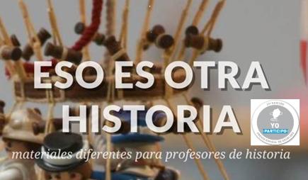 ESO ES OTRA HISTORIA