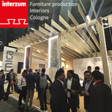 Garnica boosts its presence at Interzum