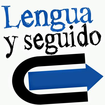 Lengua y seguido