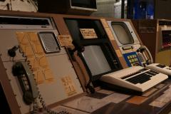 Las computadoras a lo largo del tiempo