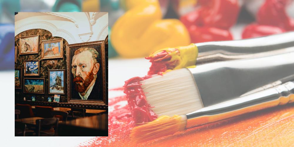 Arte no século XIX: etapas
