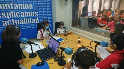 El debate radiofónico como herramienta para la prevención de conflictos