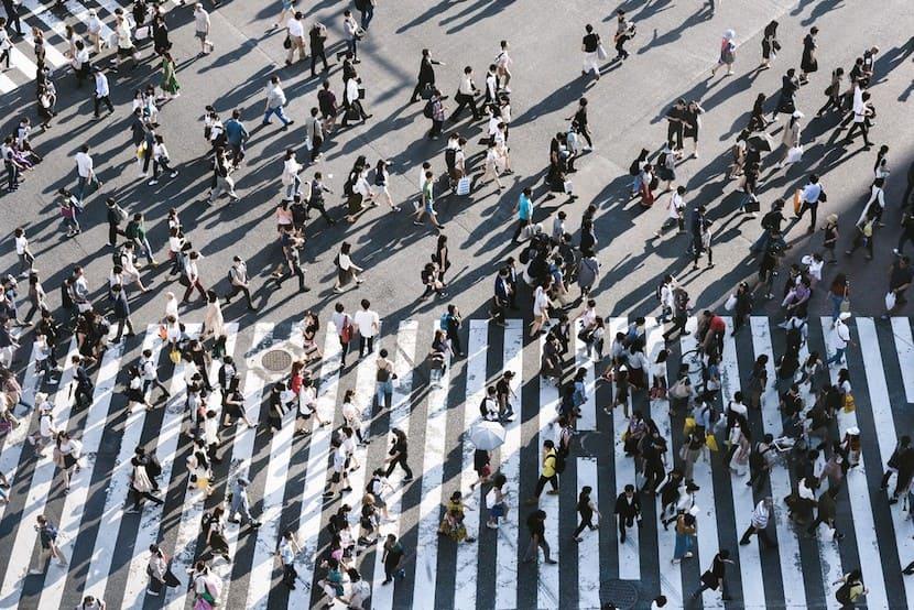 Reflexiones sobre los cambios y las perspectivas de la Sociedad tras la disrupción de la pandemia