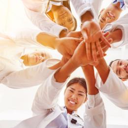 Cómo desarrollar la creatividad en el área de biomedicina