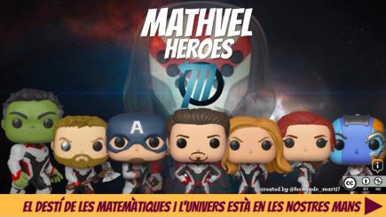 Mathvel Heroes