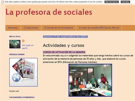 http://laprofesoradesociales.blogspot.com.es/