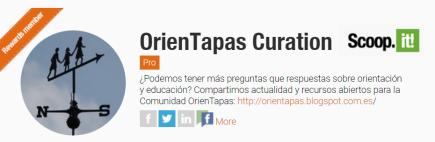 OrienTapas Curation