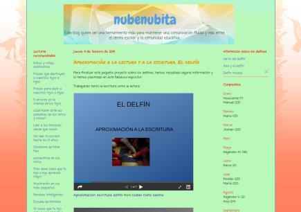 Nubenubita