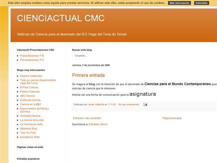 CIENCIACTUAL CMC