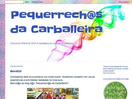 Pequerrech@s da Carballeira