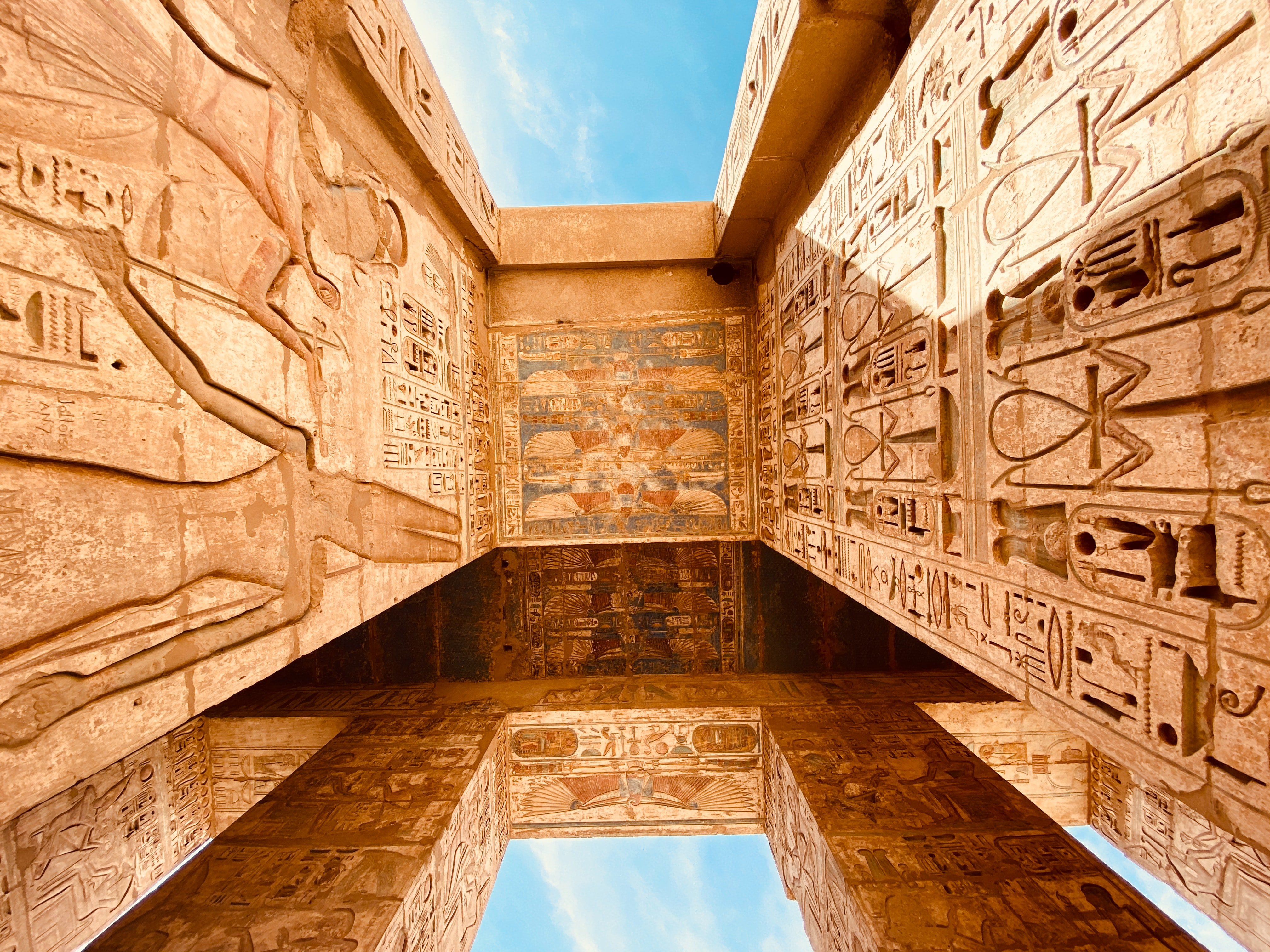 Antiguo Egipto: etapas