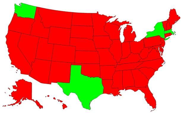 States of United States (JetPunk)