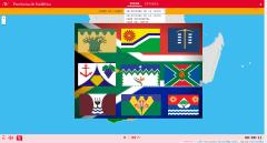 Hegoafrikako probintziak