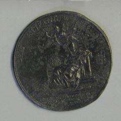 Prueba de medalla