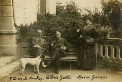 Literatura española de realismo e naturalismo: autores