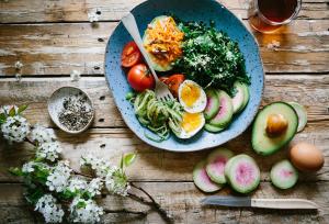 Alimentación y nutrición humana