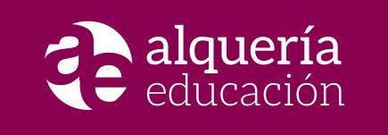 Alquería blog alumn@s tercer ciclo