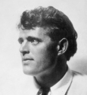 ¿Conoces a Jack London?