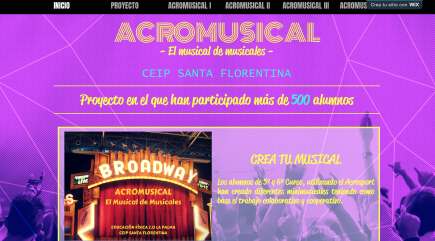 ACROMUSICALES